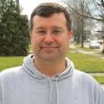 Eric Blanchard