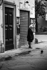 walking_by_simonacapriani-d7h7qg7