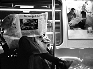 New York Times-Seamus Travers