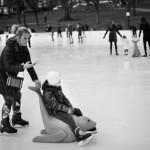 Votsek - ice skating - lol