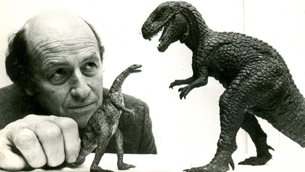 Ray Harryhausen Issue