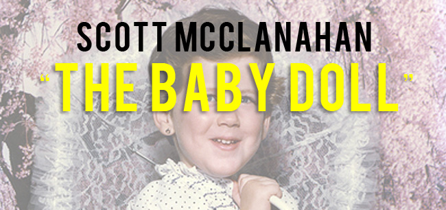 Scott McClanahan