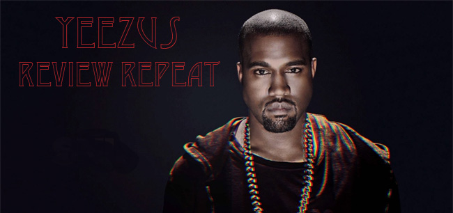 Kanye West, Yeezus, James Brubaker