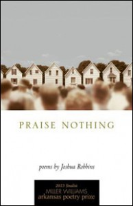 Praise_Nothing_Cover_2