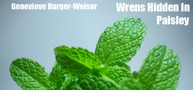 Genevieve Burger-Weiser