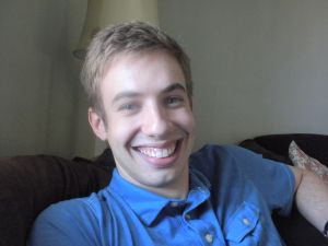 Photo of  Chad  Patton