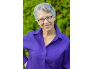 Photo of  Deborah  Nedelman