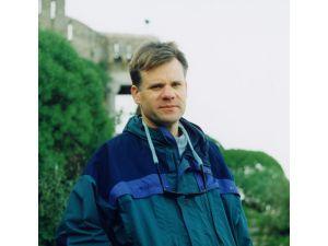 Photo of  E Martin Pedersen